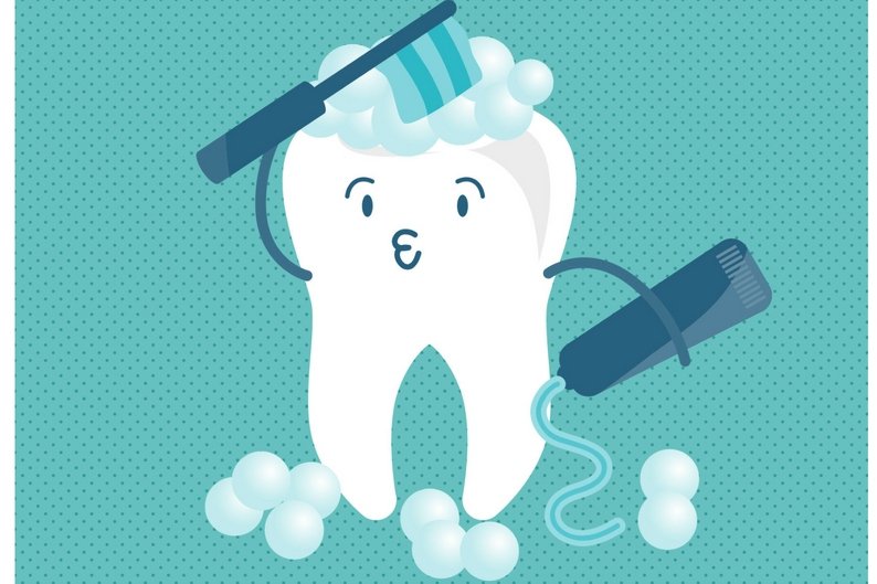 Did You Know That Your Daily Toothpaste Can Actually Be Harmful?
