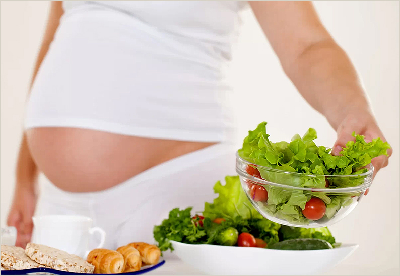 Steps to Promote Health of Mother and Baby During Pregnancy