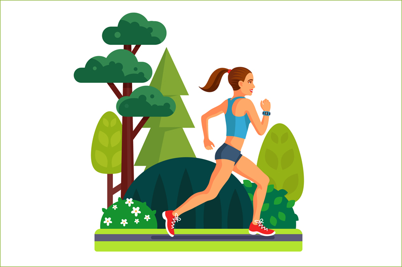 Beat Depression With the Help of Exercise