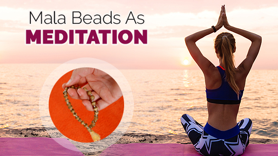 The Effectiveness of Mala Beads as Meditation Aids