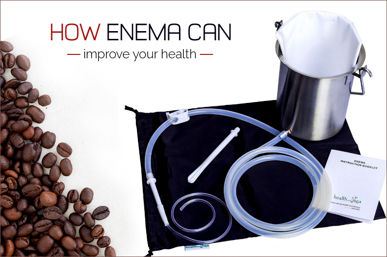 How can Enemas help me?