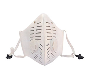 HealthAndYoga (TM) Multi-purpose Anti Pollution Mask