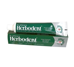 Herbodent Herbal Toothpas...