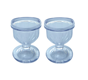 Eye Wash Cups - 2 ...