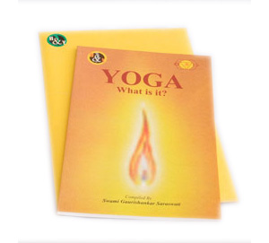 Yoga - What is it? - Hard Copy
