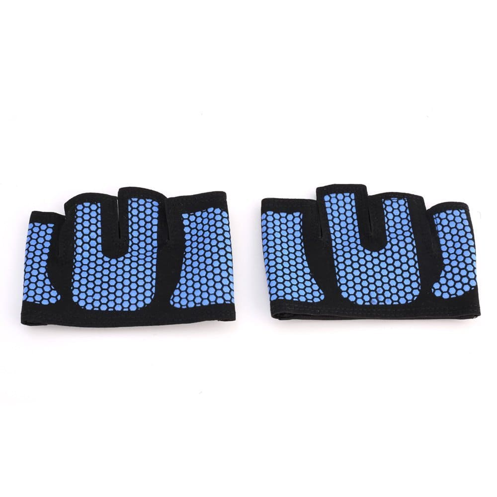 Anti-Slip Gripper Gloves for 4 Fingers Fit