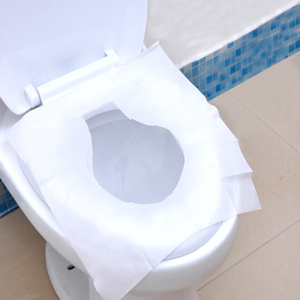 Buy Toilet Seat Covers 7 5 As Low As 3 Household