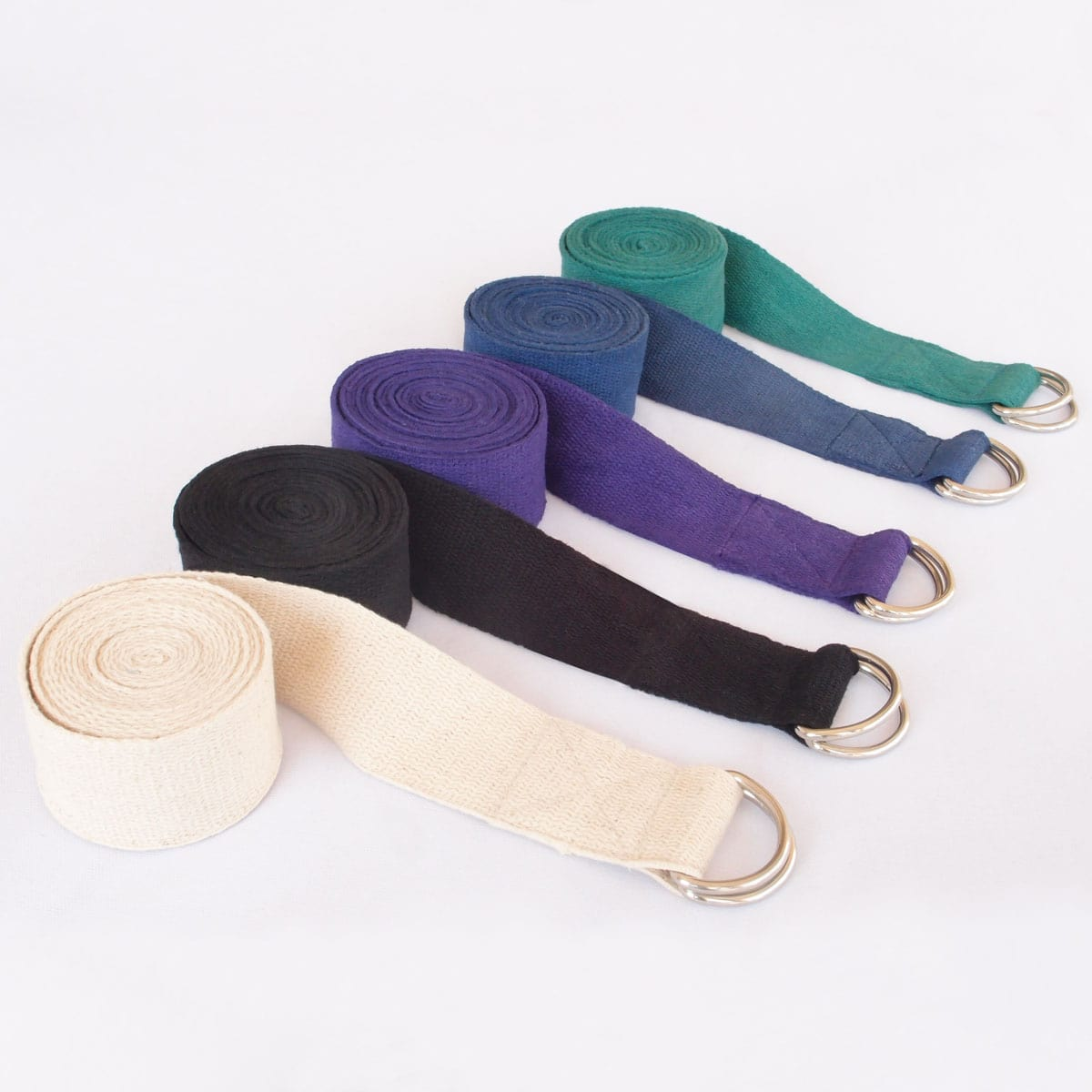 Buy Yoga Straps 6 And 8 Length 7 95 As Low As 4
