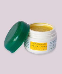 Neem-Sandal Cream(1.75oz)