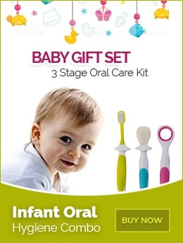 3 Stage Oral Care Kit